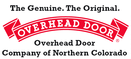 Overhead Door - Fort Collins, Co.
