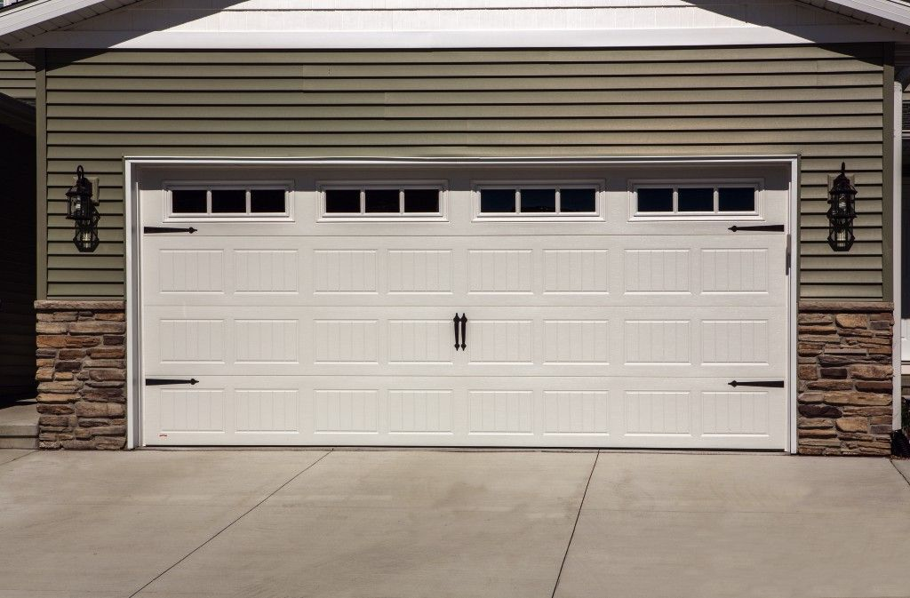 Steel Garage Door Garage Door Installation In Denver